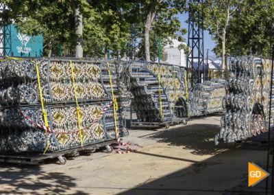 preparación recinto ferial (fotos Sergio Garrido)-17