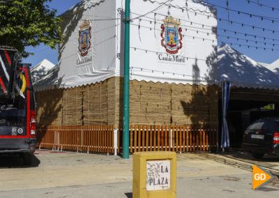 preparación recinto ferial (fotos Sergio Garrido)-20
