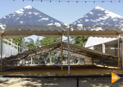 preparación recinto ferial (fotos Sergio Garrido)-22