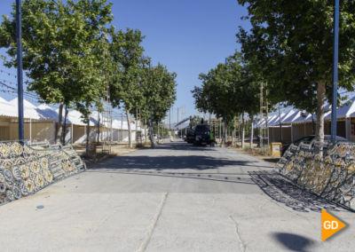 preparación recinto ferial (fotos Sergio Garrido)-25