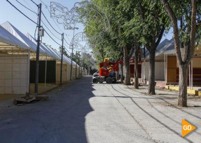 preparación recinto ferial (fotos Sergio Garrido)-29