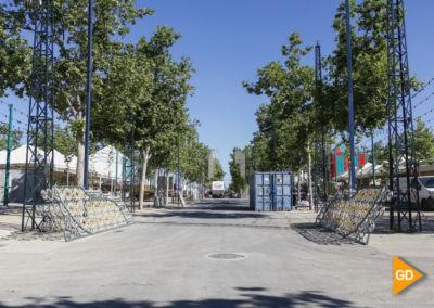 preparación recinto ferial (fotos Sergio Garrido)-31