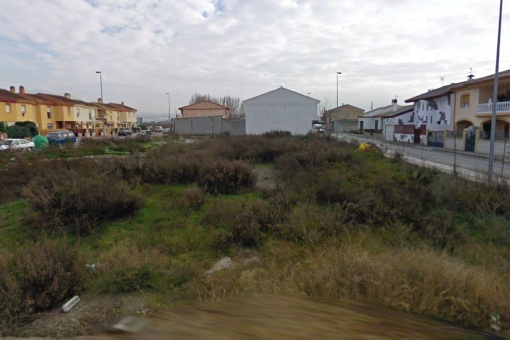 Junta oferta en Granada suelo para 654 nuevas viviendas libres y protegidas