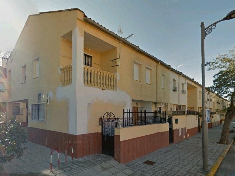 Promoción de viviendas en Guadix donde habrá una rehabilitación energética