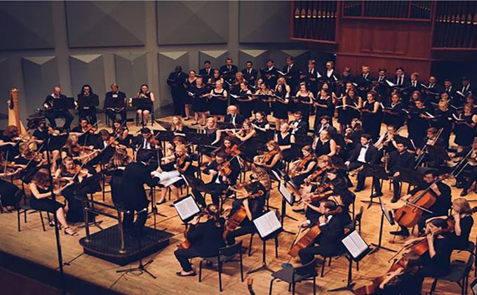 Orquesta y Coro Europeo de Estudiantes de Medicina