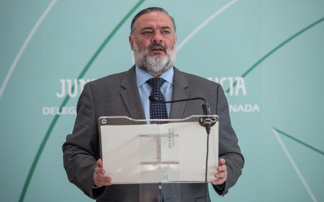 Pablo García pide a los alcaldes afectados por las restricciones que insten a sus vecinos para cumplir las normas