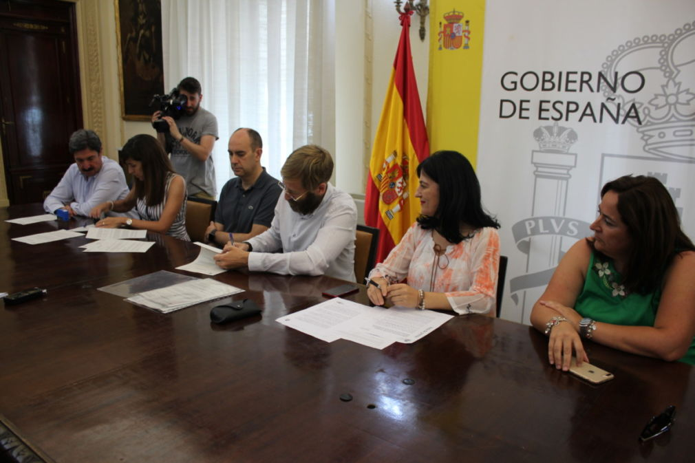 RP Firma contratos transicion ecologica 015
