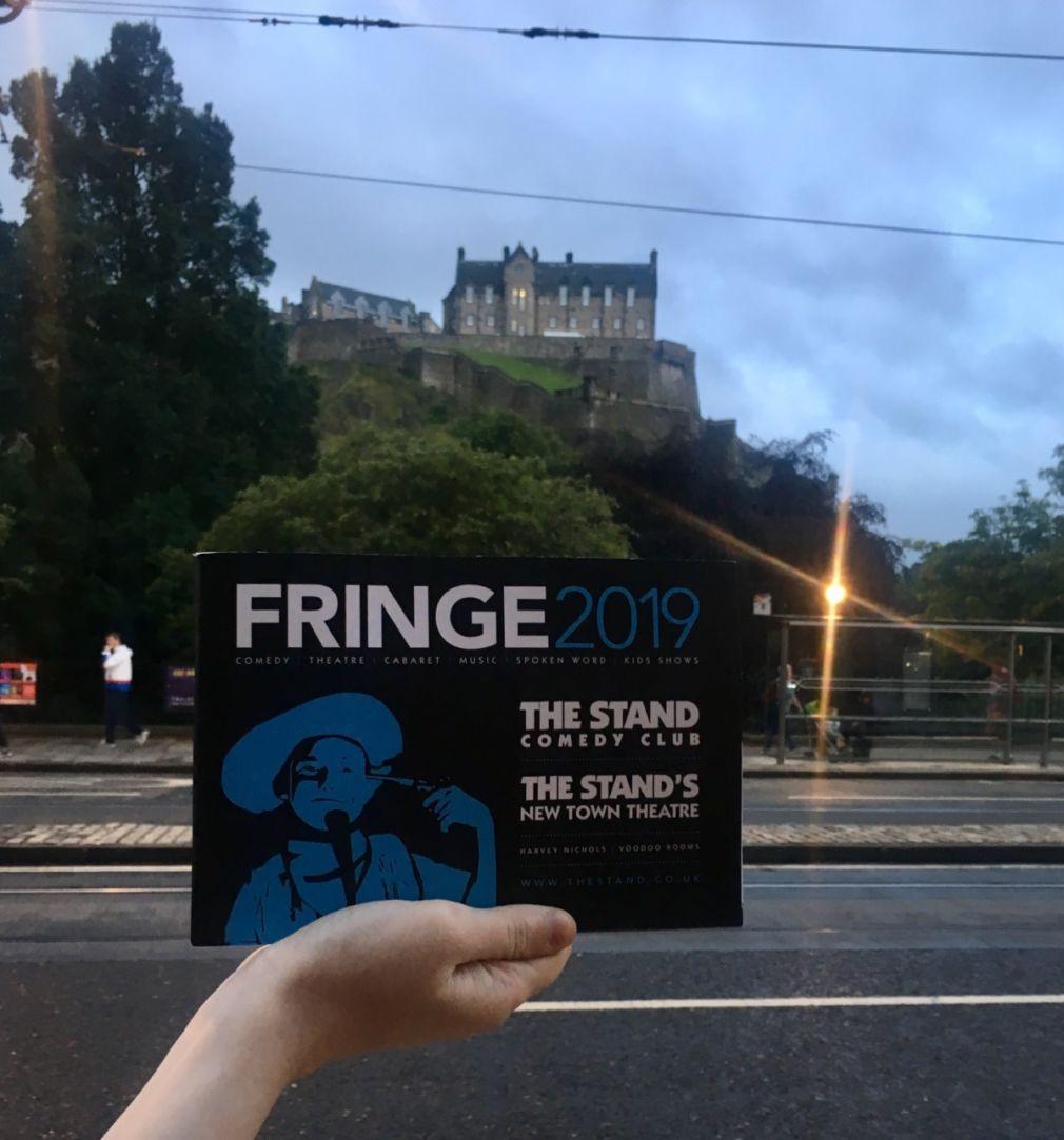 Fringe2019