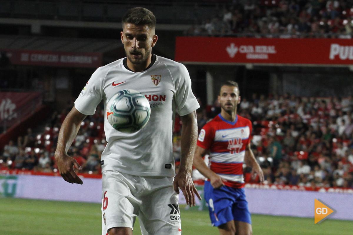Granada CF - Sevilla FC