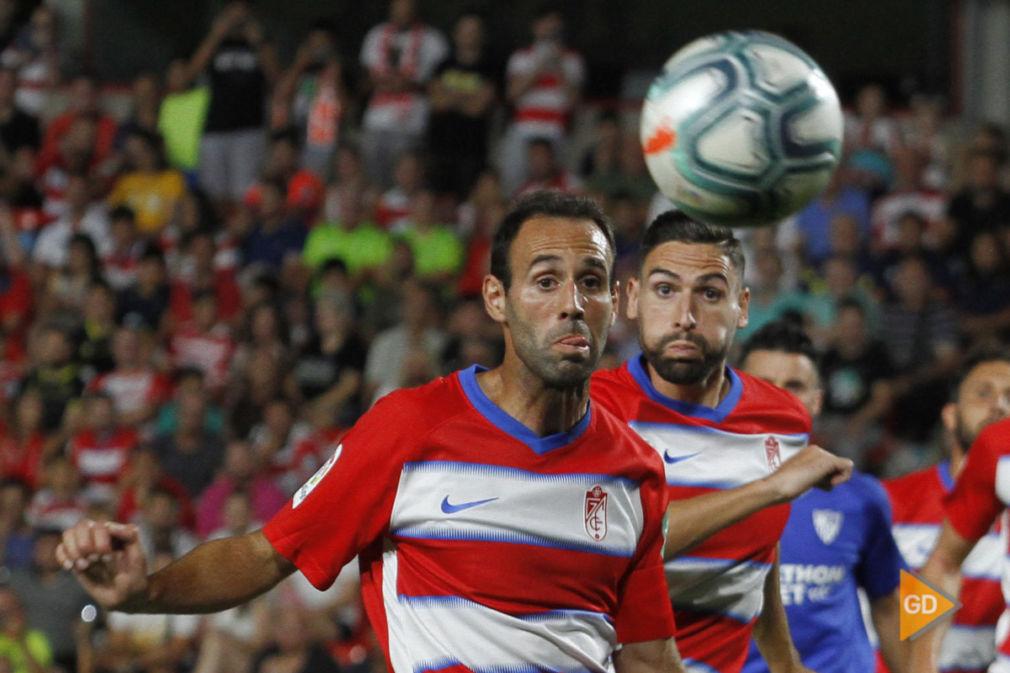 Granada CF - Sevilla FC Trofeo Ciudad de Granada