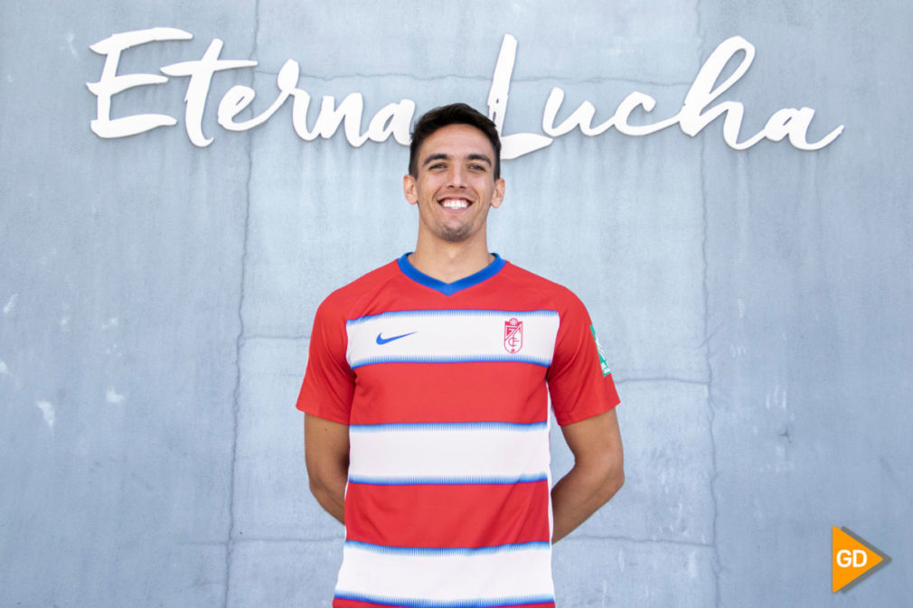 José Antonio Martínez Granada CF (6)