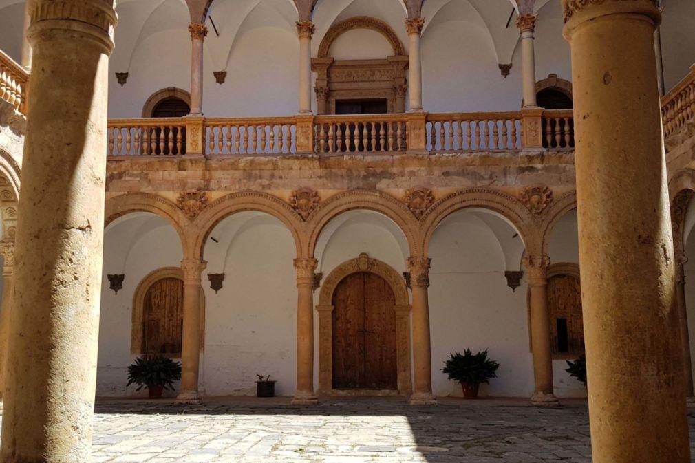 Localizaciones rodaje Inés del Alma Mía (2)