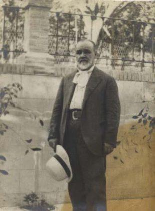 Eduardo Entrala Ríos, el primer secuestrado por la banda de los Quero