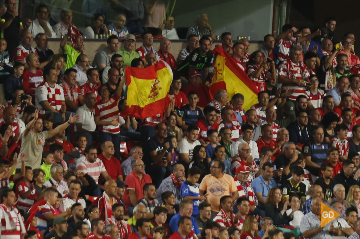 Granada CF - FC Barcelona