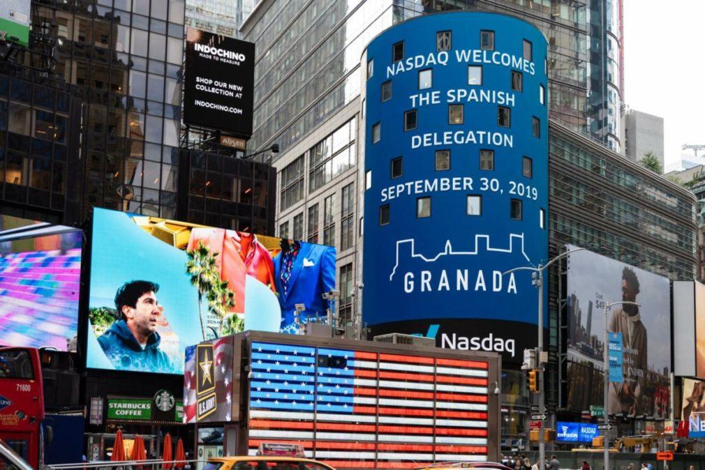 Cámara Granada Misión Nueva York (1)