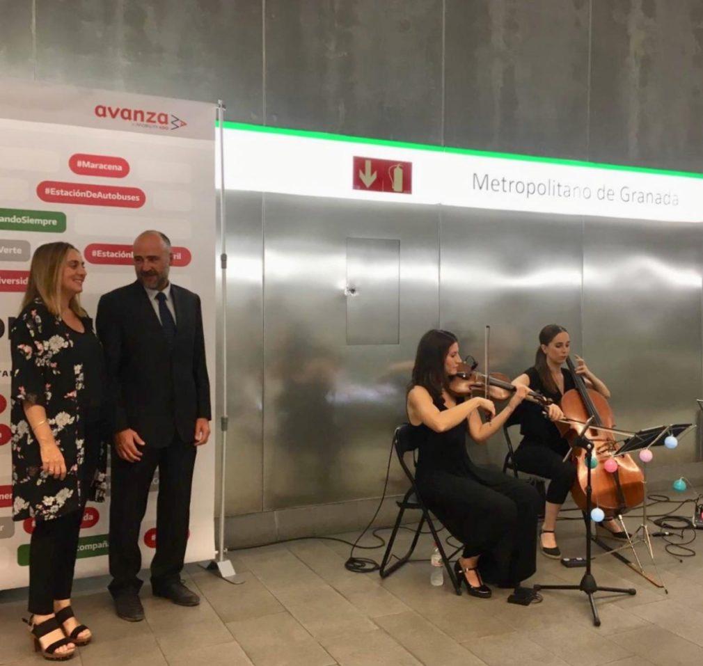 Concierto metro Granada1