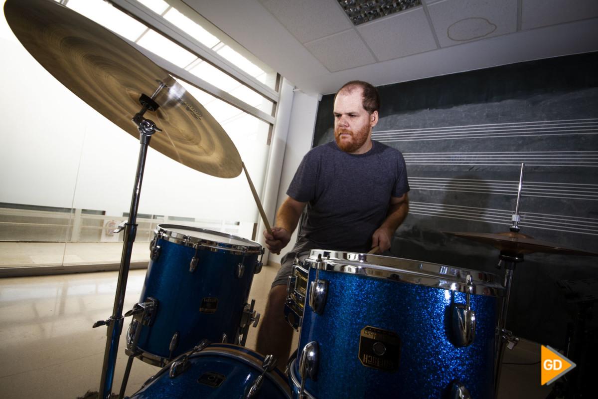 Entrevista escuela de jazz en Granada
