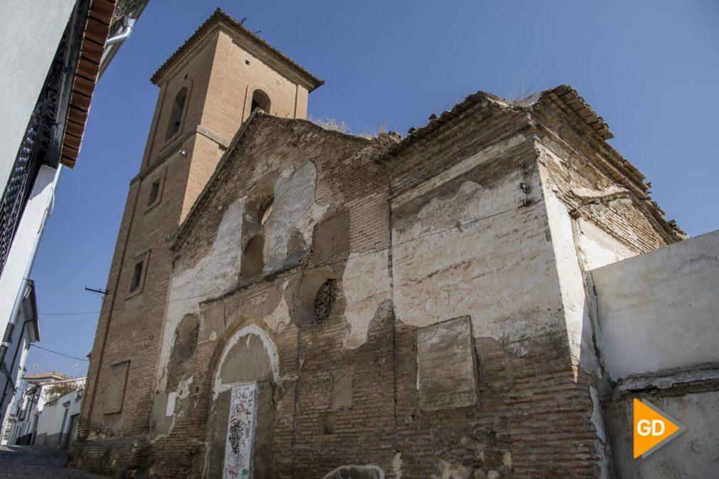 Iglesia San Luis - Sara Castaño-6