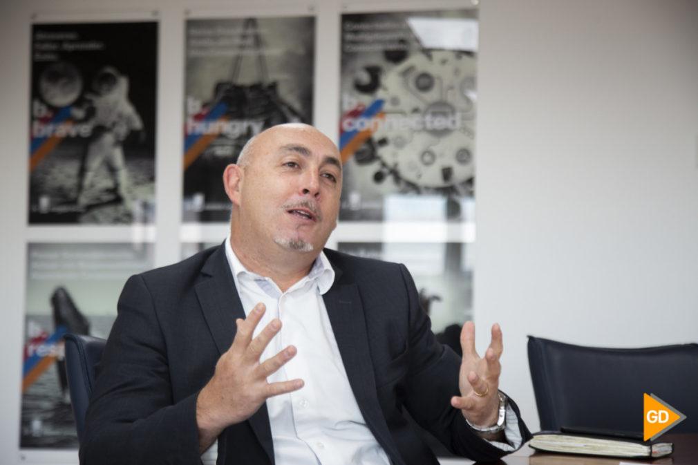 Nuno Jorge Cortes Director Berner - Dani B-12