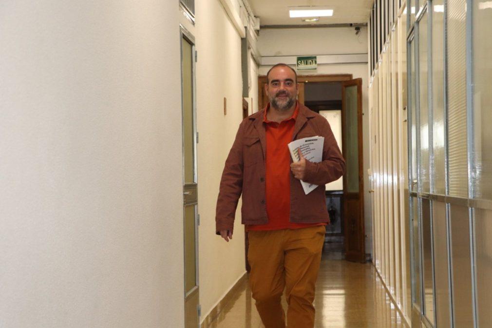 Paco Puentedura - ordenanzas fiscales