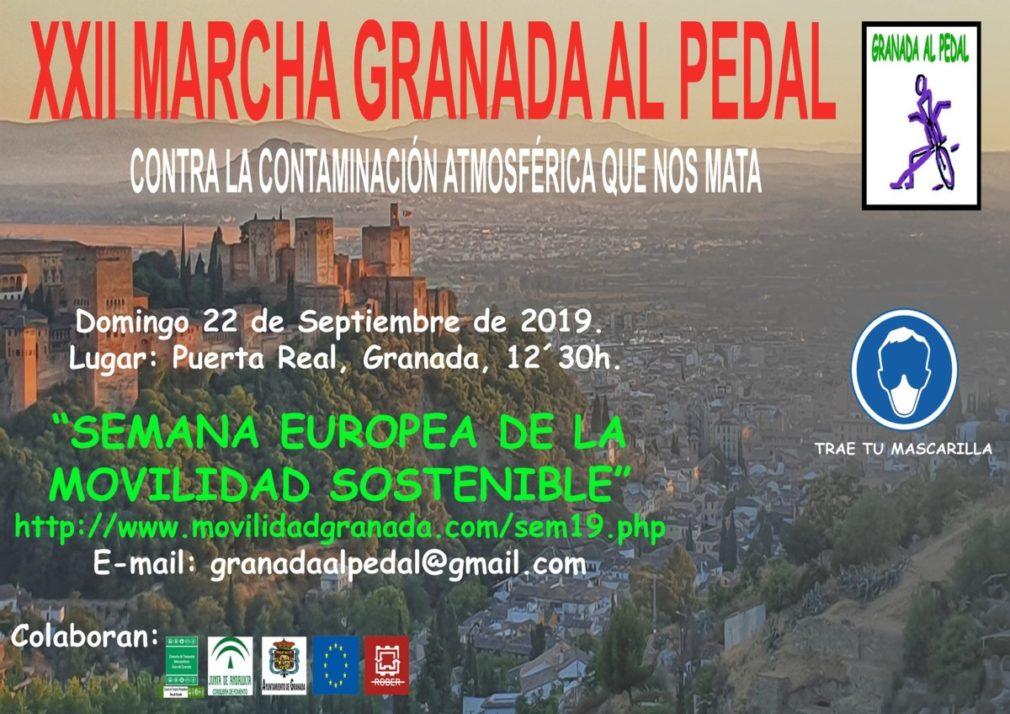 XXII Marcha en Bici