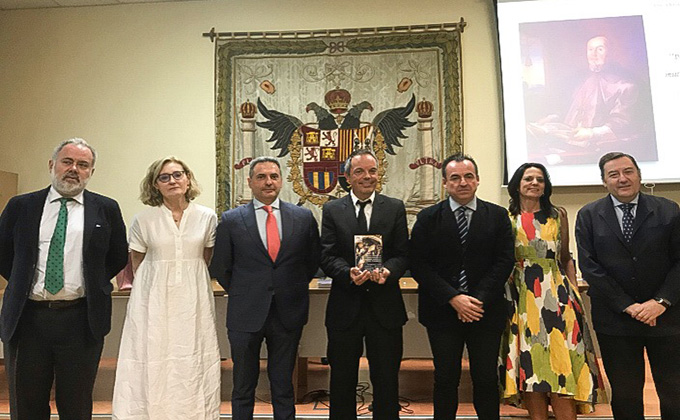 tesis doctoral Martín de Ascargorta