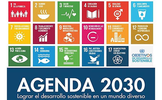 Agenda 2030 - Foto Naciones Unidas