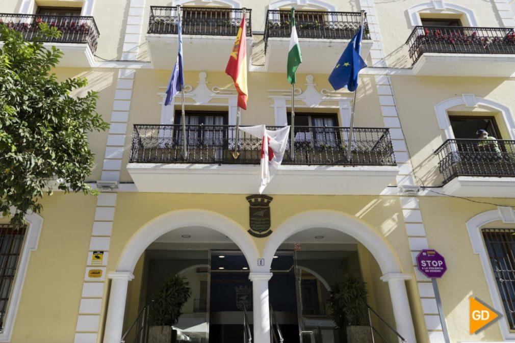 Ayuntamiento Almuñecar (1)