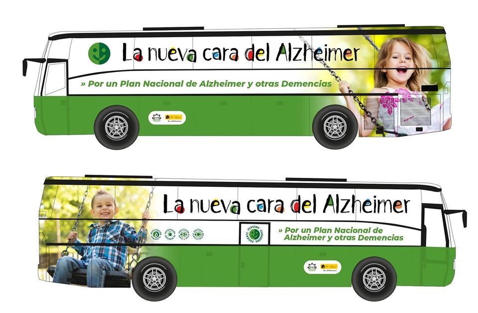 Bus Alzheimer