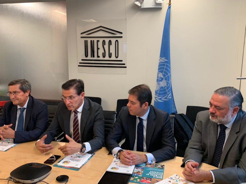 CG Nueva York. Reunión en Oficina Unesco2