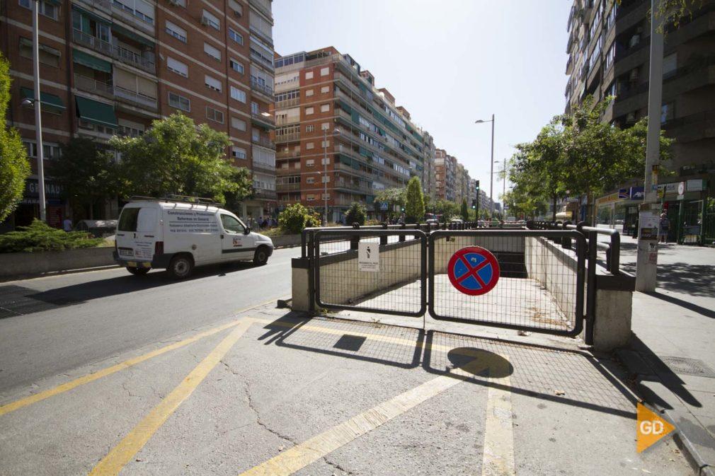Camino de Ronda en Granada