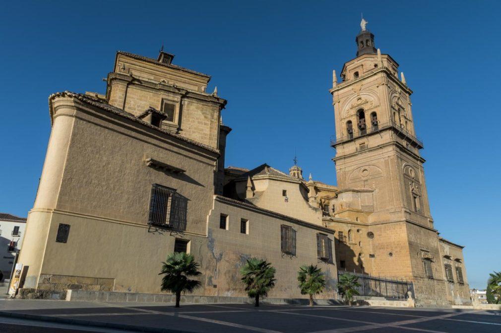 Catedral Guadix_Sara Castaño
