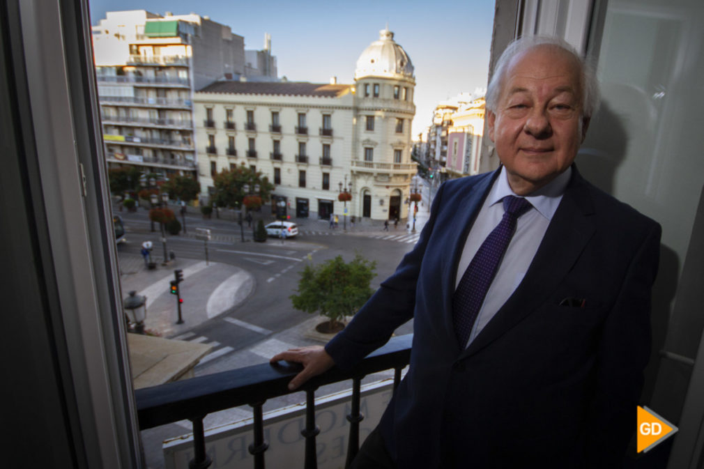 Entrevista a Jonathan Baum director de IML Granada