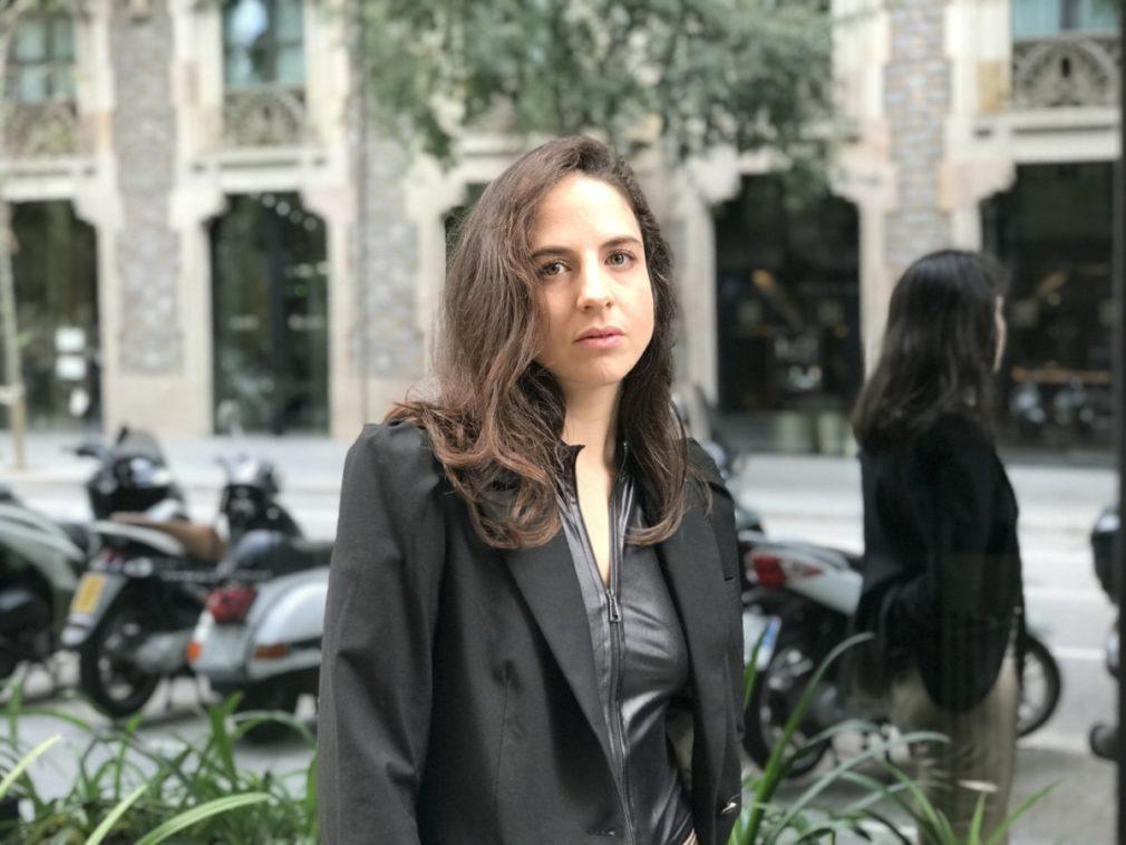 AMP.- Cristina Morales, 36è Premi Herralde de Novel·la amb Lectura fácil