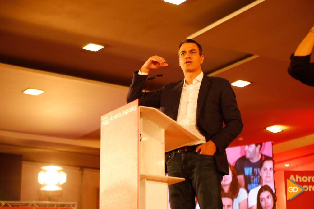 FOTOS Precampaña PSOE (15)