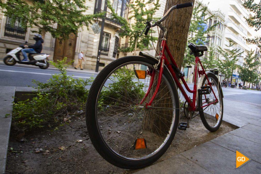 bicicletas modificadas en Granada
