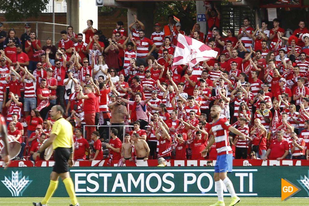 Granada CF - Real Betis
