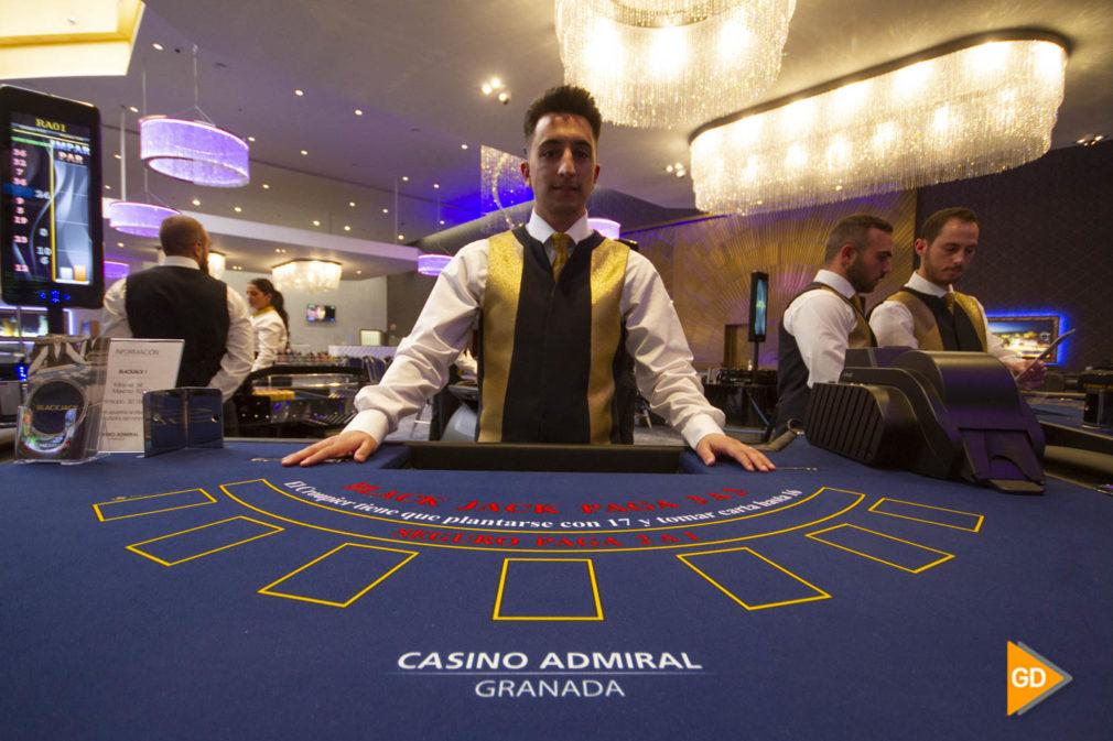 casino de Granada
