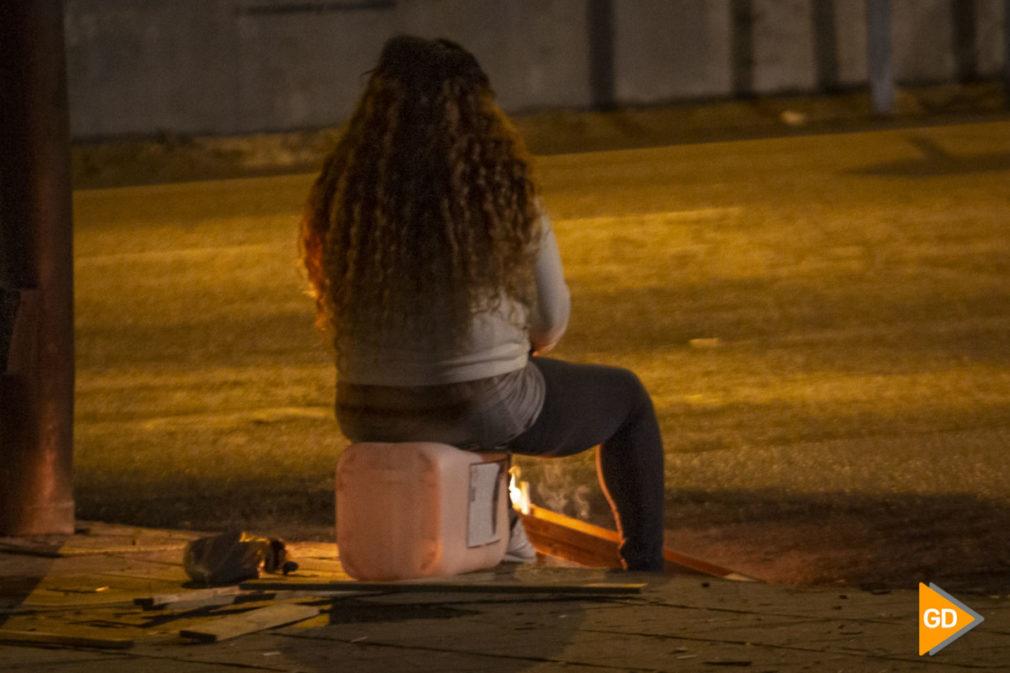 Prostitución en Granada