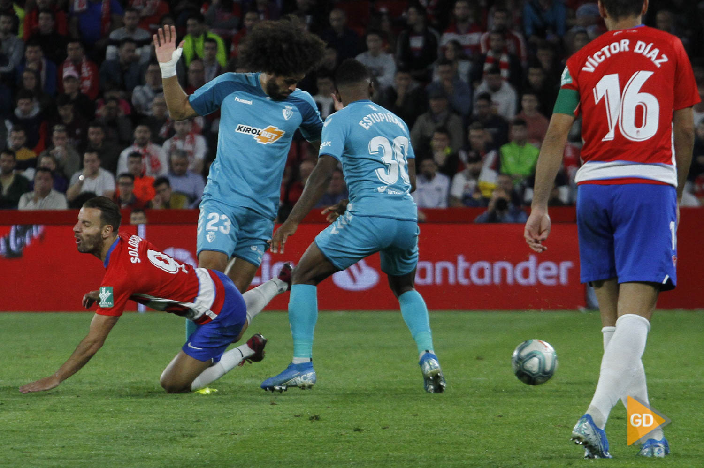 Granada CF - CA Osasuna