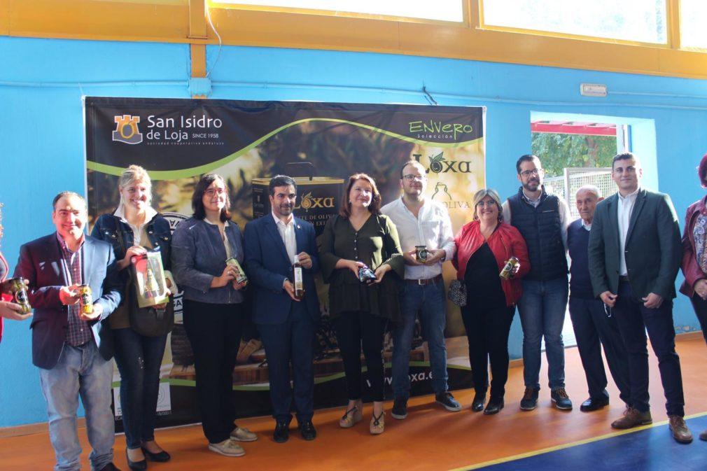 Inauguracion Real Feria de Ganado