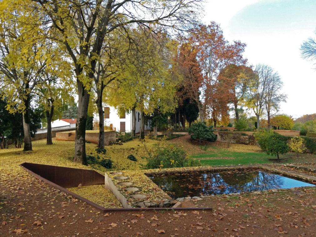 Jardines Carmen de Peñapartida