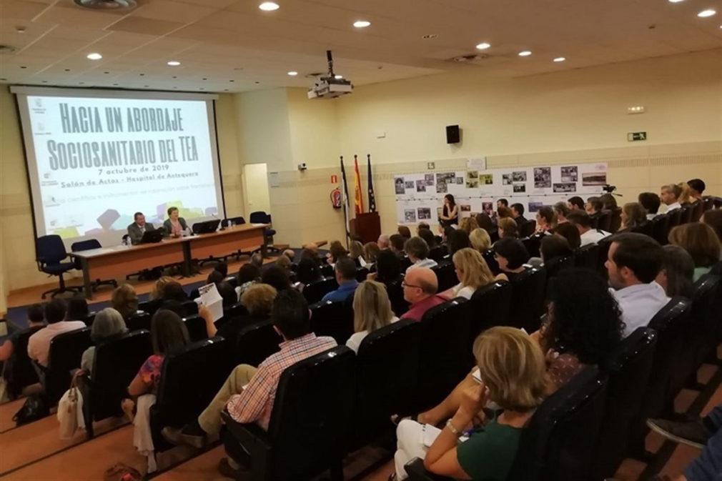 Jornada Escuela Andaluza de Salud Pública sobre Trastorno del Espectro Autista