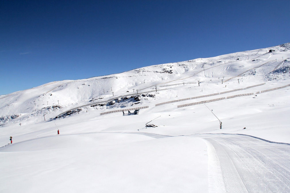SIERRA NEVADA 5