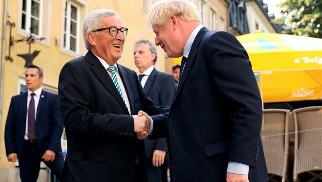 acuerdo para el brexit