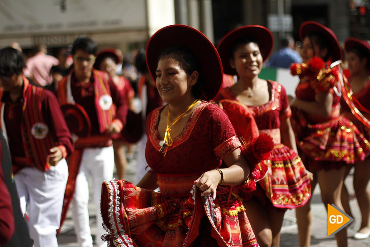 desfile del mestizaje 2019 - Maria Jose Ramirez 1
