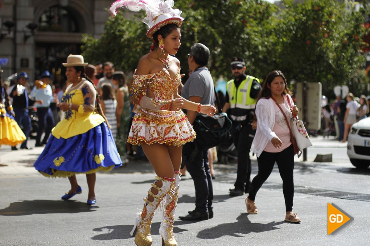 desfile del mestizaje 2019 - Maria Jose Ramirez 6