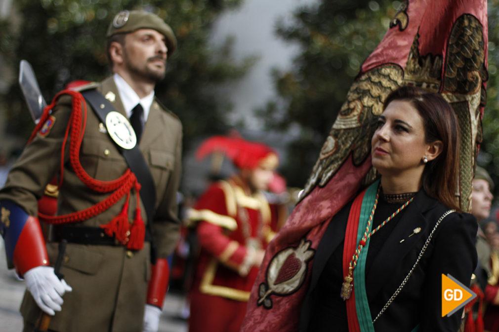 dia hispanidad fiesta conmemorativa descubrimiento america - Maria Jose Ramirez 17