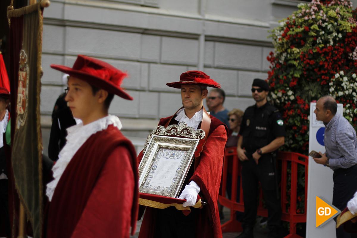 dia hispanidad fiesta conmemorativa descubrimiento america - Maria Jose Ramirez 20