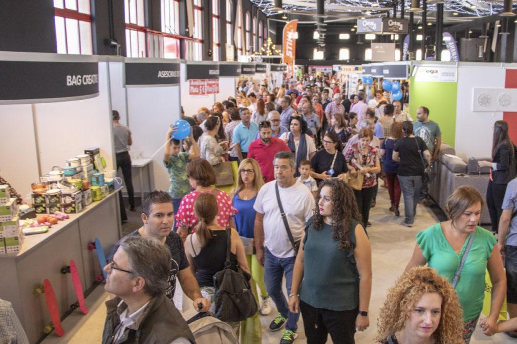 Feria General de Muestras - Fermasa